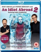 An Idiot Abroad 2 (UK Import ohne dt. Ton) Blu-ray