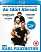 An Idiot Abroad (UK Import ohne dt. Ton) Blu-ray