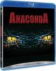 Anaconda (FR Import) Blu-ray