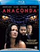 Anaconda (NL Import) Blu-ray