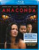 Anaconda (SE Import ohne dt. Ton) Blu-ray