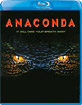 Anaconda (UK Import) Blu-ray