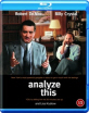 Analyze This (DK Import) Blu-ray