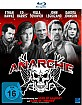 Anarchie (2014) Blu-ray