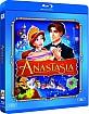 Anastasia (1997) (ES Import) Blu-ray