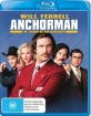 Anchorman: The Legend of Ron Burgundy (AU Import ohne dt. Ton) Blu-ray