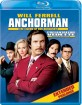 Anchorman: The Legend of Ron Burgundy (CA Import ohne dt. Ton) Blu-ray
