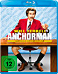 Anchorman - Die Legende von Ron Burgundy Blu-ray