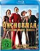 Anchorman - Die Legende kehrt zurück (Neuauflage) Blu-ray