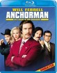 Anchorman: The Legend of Ron Burgundy (SE Import) Blu-ray