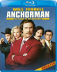 Anchorman: The Legend of Ron Burgundy (US Import ohne dt. Ton) Blu-ray