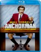 Anchorman: The Legend of Ron Burgundy (ZA Import) Blu-ray