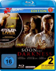 And soon the Darkness (2010) + Stolen Lives (Doppelset) (TV Movie Edition) Blu-ray