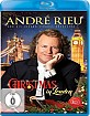 Andre Rieu - Christmas in London Blu-ray