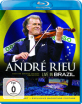 Andre Rieu - Live in Brasilien Blu-ray