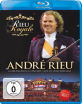 Andre Rieu - Rieu Royale: Coronation Concert (Live in Amsterdam) Blu-ray