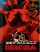 Andy Warhols Dracula (Limited Mediabook Edition) (Cover A) Blu-ray