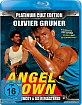 Angel Town (1990) - Platinum Cult Edition Blu-ray