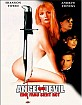 Angel and Devil - Eine Frau sieht rot (Limited Mediabook Edition) (Cover A) Blu-ray