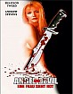 Angel and Devil - Eine Frau sieht rot (Limited Mediabook Edition) (Cover B) Blu-ray