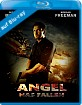 Angel Has Fallen (UK Import ohne dt. Ton) Blu-ray