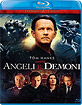 Angeli e Demoni - Special Edition (IT Import ohne dt. Ton) Blu-ray