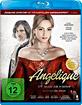 Angélique - Eine grosse Liebe in Gefahr Blu-ray