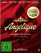 Angélique - Eine grosse Liebe in Gefahr (Limited Collector's Edition) Blu-ray