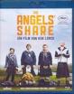 Angels' Share - Ein Schluck für die Engel (CH Import) Blu-ray