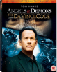 Angels & Demons & The Da Vinci Code (Double Feature) (UK Import ohne dt. Ton) Blu-ray