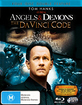 Angels & Demons & The Da Vinci Code (Double Feature) (AU Import ohne dt. Ton) Blu-ray