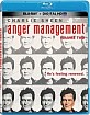 Anger Management: The Complete Second Season (Blu-ray + UV Copy) (Region A - US Import ohne dt. Ton) Blu-ray