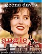Angie (1994) (Region A - US Import ohne dt. Ton) Blu-ray