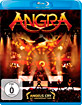 Angra - Angels Cry (20th Anniversary Tour) Blu-ray