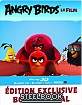 Angry Birds: Le film 3D - Limited Steelbook (Blu-ray 3D + Blu-ray + DVD + UV Copy) (FR Import ohne dt. Ton) Blu-ray
