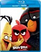 Angry Birds: Le film (Blu-ray + UV Copy) (FR Import ohne dt. Ton) Blu-ray