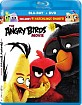 The Angry Birds Movie (Blu-ray + DVD + UV Copy) (US Import ohne dt. Ton) Blu-ray