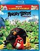 Angry Birds: La Película (ES Import ohne dt. Ton) Blu-ray