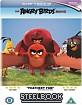The Angry Birds Movie - Steelbook (Blu-ray + UV Copy) (UK Import) Blu-ray