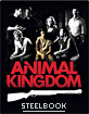 Animal Kingdom - Zavvi Exclusive Limited Edition Steelbook (UK Import ohne dt. Ton) Blu-ray