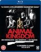 Animal Kingdom (UK Import ohne dt. Ton) Blu-ray