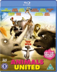 Animals United 3D (Blu-ray 3D + Blu-ray) (UK Import ohne dt. Ton) Blu-ray