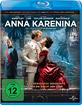 Anna Karenina (2012) Blu-ray