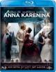 Anna Karenina (2012) (SE Import) Blu-ray