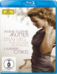 Anne Sophie Mutter - Die Violinsonaten Blu-ray
