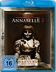 Annabelle 2 (Blu-ray + UV Copy) Blu-ray