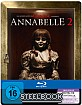 Annabelle 2 (Limited Steelbook Edition) (Blu-ray + UV Copy) Blu-ray