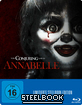 Annabelle (2014) - Limited Edition Steelbook Blu-ray