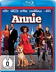 Annie (2014) (Blu-ray + UV Copy) Blu-ray