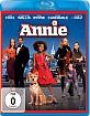 Annie (2014) (Neuauflage) Blu-ray